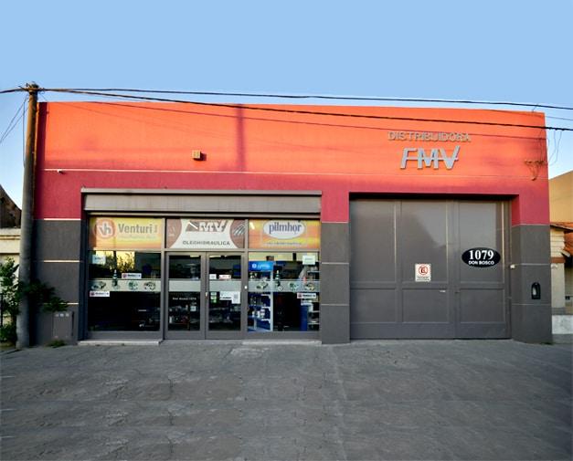 FMV Distribuidora